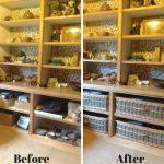 custom made storage baskets