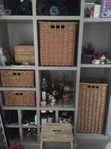custom made baskets uk