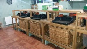 custom made baskets uk
