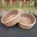 round baskets hastingwood basket works