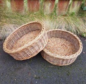 round baskets hastingwood basket works