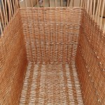 large willow hamper