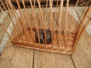 replica Dorothy basket