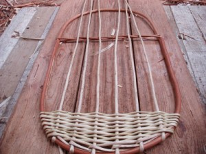 making a moses basket