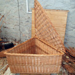 corner hamper made in uk