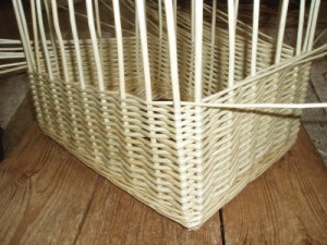 randed weave