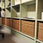 custom made baskets