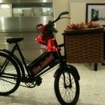 custom made bicycle baskets