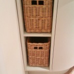 custom made baskets