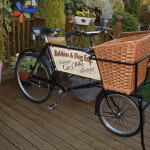 custom made trade bicycle baskets
