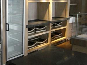 custom made retail display baskets