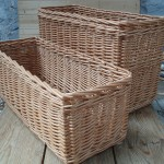 custom made baskets made in uk