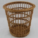 traditional waste paper basket