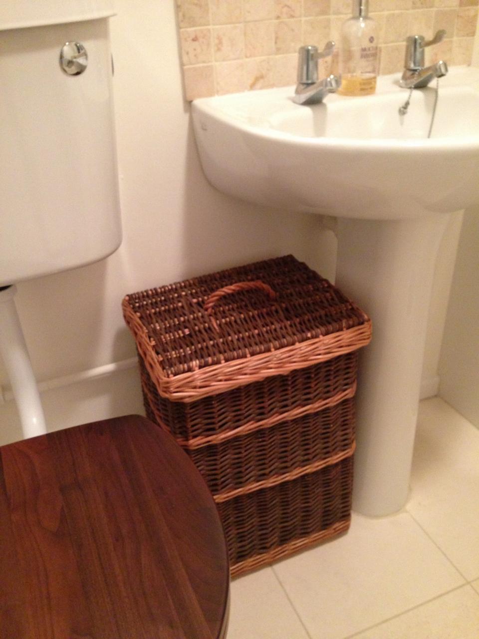 Hamper Ideas Wicker Baskets