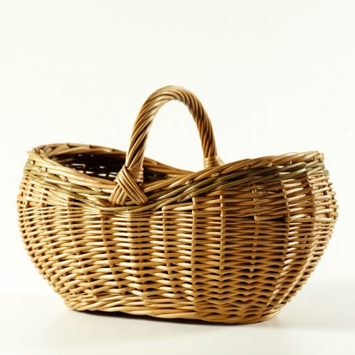 boat shopping basket