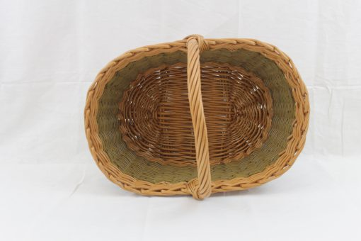 shopping baskets made in uk