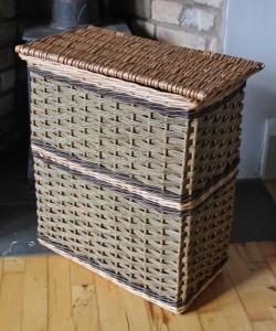 custom made basket