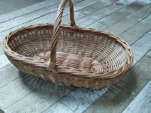 garden trug basket