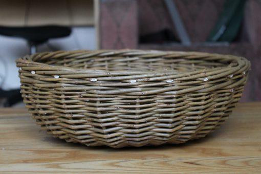 fruit basket made in uk