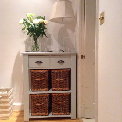 storage baskets made in uk