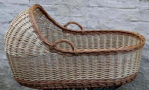 moses basket made in uk
