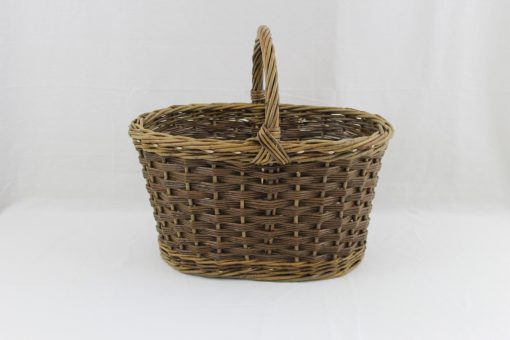 Oval Shopper Hastingwood Basket Works