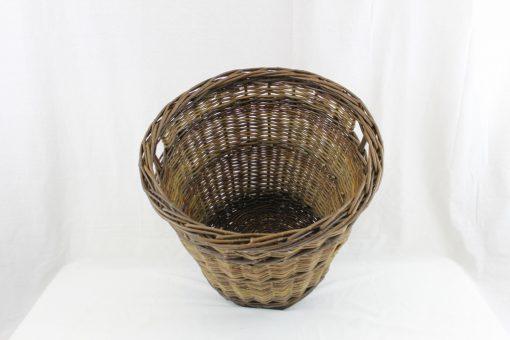 Log basket Hastingwood Basket Works