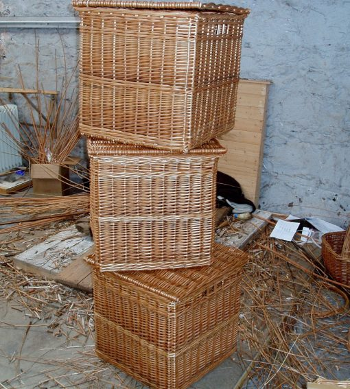 wicker hamper uk